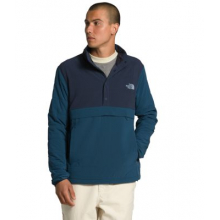 Men's Mountain Sweatshirt 3.0 Anorak by The North Face in Chelan WA