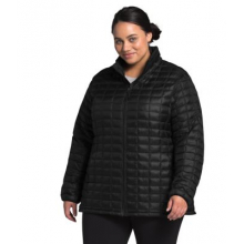 Women's Plus ThermoBall'Ñ¢ Eco Jacket by The North Face