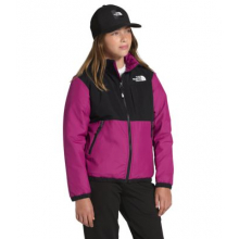 Youth Balanced Rock Light Insulated Jacket by The North Face in Chelan WA
