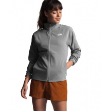 Women's Apex Nimble Jacket by The North Face in Alamosa CO
