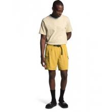 Men's Class V Belted Trunk