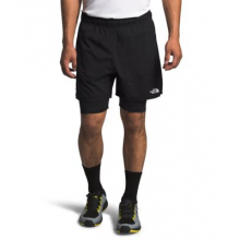 Men's Active Trail Dual Short by The North Face in Alamosa CO