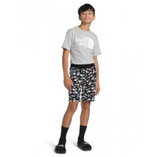 Boys Logo Fleece Short