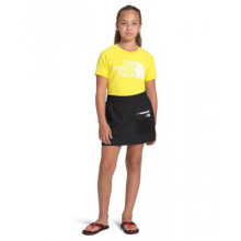 Girls High Class V Water Skort by The North Face