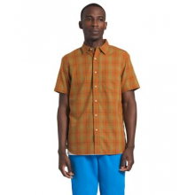 Men's S/S Hammetts Shirt II by The North Face in Alamosa CO