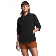 Women's Outdoor Trail L/S Shirt by The North Face in Alamosa CO