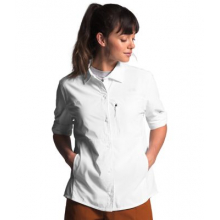 Women's Outdoor Trail L/S Shirt by The North Face
