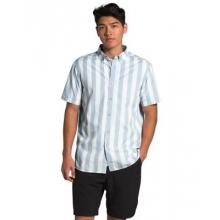 Men's S/S Monanock Shirt II