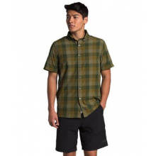 Men's S/S Monanock Shirt II by The North Face in Broomfield CO