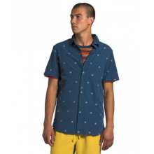 Men's S/S Baytrail Jacq Shirt by The North Face in Broomfield CO