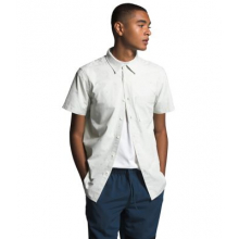 Men's S/S Baytrail Jacq Shirt by The North Face