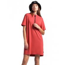 Women's Woodside Hemp Tee Dress by The North Face