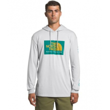 Men's 66 California Tri-Blend Pullover Hoodie by The North Face in Blacksburg VA