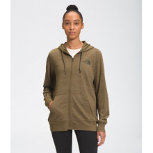 Women's Lightweight Tri-Blend Full Zip Hoodie by The North Face in Alamosa CO