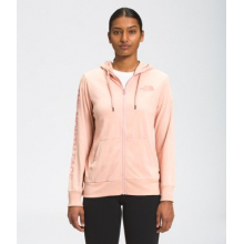 Women's Lightweight Tri-Blend Full Zip Hoodie by The North Face in Chelan WA