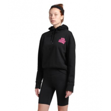 Women's Cropped Logo Haze Hoodie by The North Face