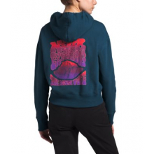 Women's Cropped Logo Haze Hoodie by The North Face in Colorado Springs CO