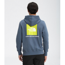 Men's Box Nse Pullover Hoodie by The North Face in Golden CO
