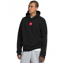 Men's Box Drop Pullover Hoodie by The North Face in Chico Ca