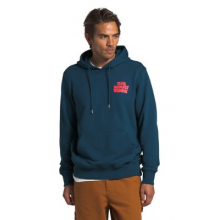 Men's Logo Haze Pullover Hoodie by The North Face