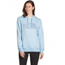 Women's Recycled Materials Pullover Hoodie by The North Face