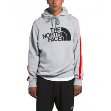 Men's Striped Ambition Pullover Hoodie