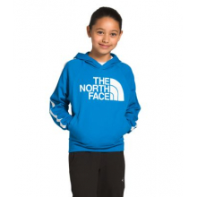 Girls French Terry Pullover Hoodie by The North Face