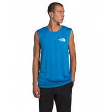 Men's Reaxion Tank by The North Face in Alamosa CO