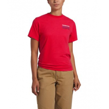 Women's S/S Freedom Tee by The North Face