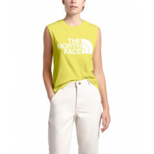 Women's Half Dome Muscle Tank by The North Face