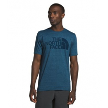 Men's S/S Half Dome Tri-Blend Tee by The North Face in Tuscaloosa Al
