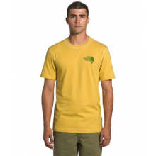 Men's S/S Dome Climb Tee by The North Face in Iowa City IA