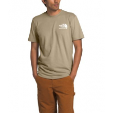 Men's S/S Logo-Lution Tee by The North Face