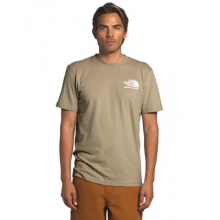 Men's S/S Logo-Lution Tee by The North Face in Squamish Bc