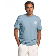 Men's S/S Logo-Lution Tee by The North Face in Tucson Az