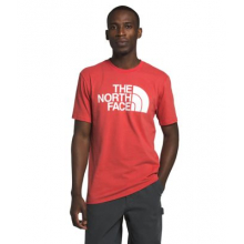 Men's S/S Half Dome Tee by The North Face in Tuscaloosa Al