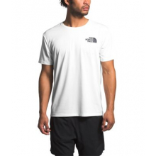 Men's S/S Reaxion Tee by The North Face