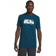 Men's S/S Outdoor Free Tee by The North Face