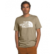 Men's S/S Half Dome Heavyweight Tee by The North Face