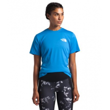Women's S/S Reaxion Tee 1 by The North Face
