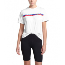 Women's S/S Reaxion Liberty Tee by The North Face