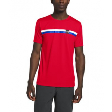 Men's S/S Americana Reaxion Graphic Tee by The North Face