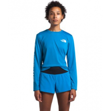 Women's L/S Reaxion Tee by The North Face