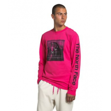 Men's L/S Logometrics Tee by The North Face