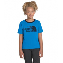 Girls S/S Graphic Tee by The North Face