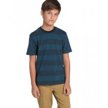 Youth S/S Stripe Tee by The North Face