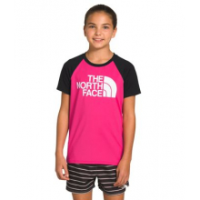 Girls S/S Class V Water Tee by The North Face