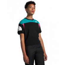 Women's Graphic Collection S/S Crew by The North Face