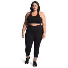 Women's Plus Motivation High-Rise Crop by The North Face