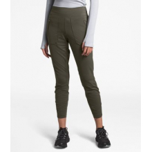 Women's Paramount Active Hybrid High-Rise Tight by The North Face